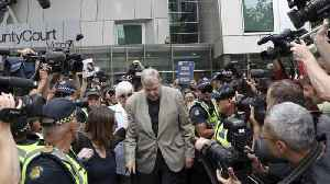 Australia court hears final appeal in Pell sex abuse case [Video]