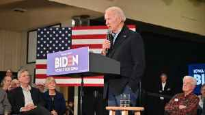 Biden Wins Michigan, Missouri and Mississippi Democratic Primaries [Video]