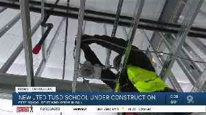 New JTED TUSD school underway in Southside community [Video]