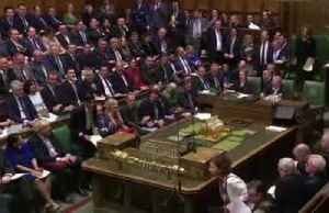 Britain announces war chest to fight coronavirus [Video]