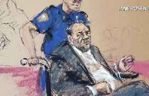 Weinstein sentenced to 23 years in prison [Video]