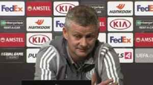 Ole: Football is nothing without fans [Video]
