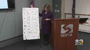 Some Commuters Could Save Money Under SEPTA's Fare Restructuring Proposal [Video]