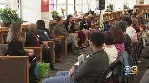 Abington High School Hosts Women's Career Panel [Video]