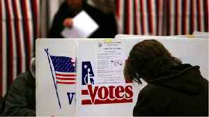Senior Citizens Highest Voter Turnout But Coronavirus Could Change [Video]
