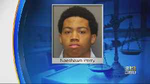 Teen Pleads Guilty In Murder Of Teen Found In Harford County [Video]