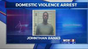 Former MSU and NFL Player Charged With Domestic Violence 3/11/20 [Video]