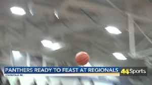 Reitz On The Hunt For Regional Gold [Video]