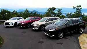 Lexus Releases Future of Luxury Report for the New Decade [Video]