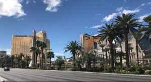 Las Vegas braces as President Trump announces new European travel restrictions [Video]