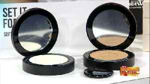 Get a Picture-Perfect Finish with Your Makeup Powder [Video]