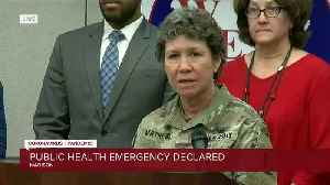 Wisconsin National Guard mobilized to transport 37 Wisconsinites on board Grand Princess cruise ship [Video]