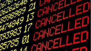 Global Travel Grinding To A Halt During Market Meltdown [Video]