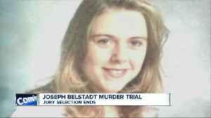 Jury selection ends for Joseph Belstadt murder trial [Video]