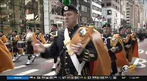 Coronavirus Update: NYC Cancels St. Patrick's Day Parade [Video]