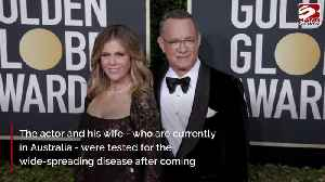 Sheryl Crow leads well wishes to Tom Hanks following coronavirus diagnosis [Video]