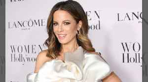 Kate Beckinsale recalls horrific Harvey Weinstein encounter after his sentencing [Video]