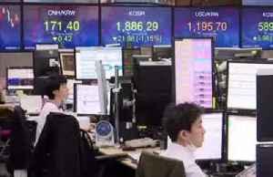 Stocks tank again as Trump puts EU in quarantine [Video]