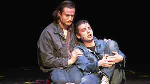 'The Outsiders' on stage at Theatre of Youth brings the classic story to life [Video]