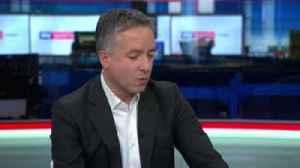 UEFA consider suspending Champions League [Video]