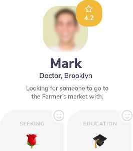 Dating app hides your match's face like 'Love Is Blind' [Video]
