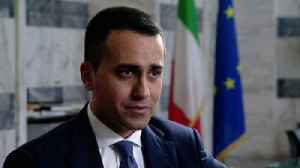 'There is a way to defeat this virus' - Italian minister [Video]