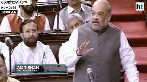 11 March Amit Shah [Video]