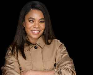 """Black Monday"" Star Regina Hall Dives Into Season Two Of The SHOWTIME Dark Comedy [Video]"