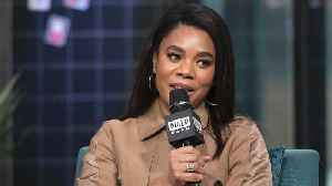 Regina Hall Was Shocked By The Decadence Of Wall Street [Video]