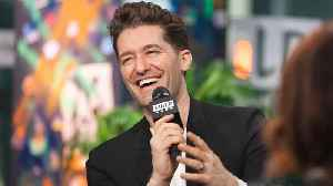 "Is ""Glee"" Still Relevant? Matthew Morrison Says No [Video]"