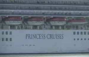 Coronavirus-hit Princess Cruises to suspend operations [Video]