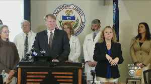Allegheny County Officials Address Coronavirus Concerns [Video]