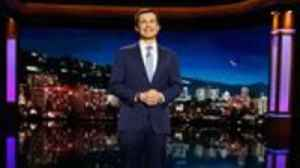 Pete Buttigieg Takes Over 'Jimmy Kimmel Live!' Without Live Audience | THR News [Video]