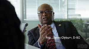 Axios on HBO - Rep. James Clyburn [Video]