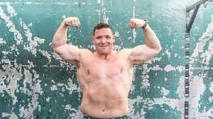 Car Crash Inspired My 211lb Weightloss | Brand New Me [Video]