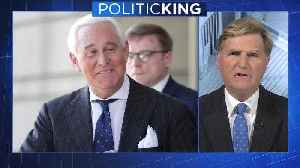 Does Trump ally Roger Stone deserve a new trial? [Video]