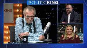 Jen Kerns and Michael Trujillo assess Trump's handling of the US coronavirus outbreak [Video]