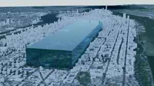 Mind-Boggling NASA Visuals Put Ice Sheet Loss into Perspective [Video]