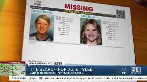 Family member of missing Idaho kids using social media data to help in search [Video]
