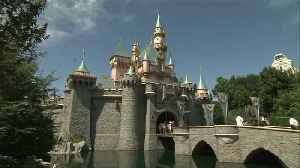 Disneyland to Close for the Rest of March Because of Coronavirus Concerns [Video]