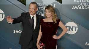 Chet Hanks says Tom Hanks and Rita Wilson are 'going to be alright' [Video]