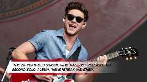 Niall Horan appreciates Sir Elton John's 'criticism' [Video]