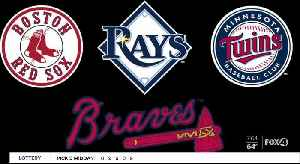 MLB cancels spring training games across SWFL due to Coronavirus [Video]
