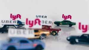 Rideshare Drivers Cite Coronavirus Outbreak in Lawsuit Against Uber, Lyft to Get Employee Status [Video]