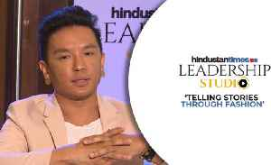 Style icon Prabal Gurung recounts his amazing ride in the fashion world [Video]