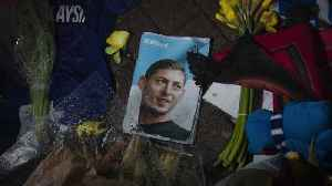 Sala crash flight pilot flew too fast as he battled to avoid bad weather, say investigators [Video]