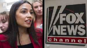 Alexandria Ocasio-Cortez goes on Fox News [Video]