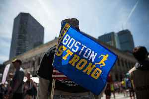 Boston Marathon Postponed Until September [Video]