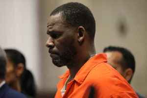 R. Kelly Faces New Federal Sex Charges in Brooklyn [Video]