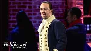 Lin-Manuel Miranda Lifts Spirts With New 'Hamilton' Song | THR News [Video]